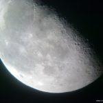 Ecco come potrai vedere la Luna