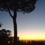 Raggio blu da Roma