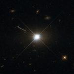 Osservazione visuale di 3C 273