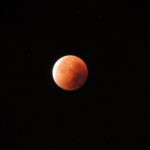 Eclissi lunare 28/09/2015