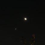 Congiunzione Luna – 82 Vir