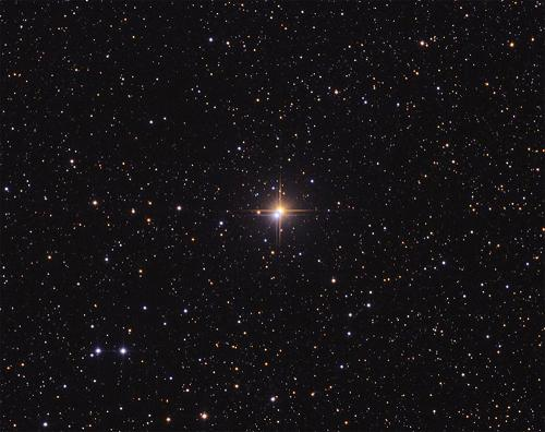 stella doppia colorata albireo invernale doppia arancio