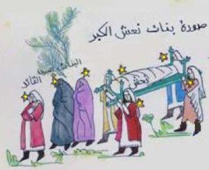 L'asterismo di al Nas'h