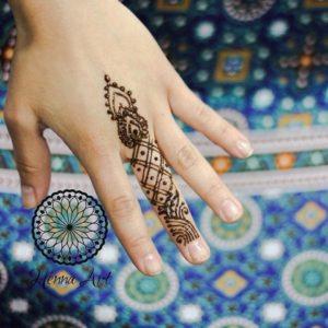 Dal blog Henna Art