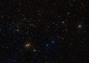 56 And, con l'ammasso Mazza da golf ed NGC752
