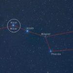 Galileo e le stelle doppie