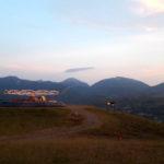 Serata osservativa a San Severino Lucano