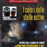 L'Albero delle stelle su Nuovo Orione – i colori nel cielo estivo