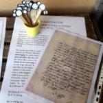 Gli anelli di Saturno dalla Libreria Samarcanda – Roma