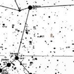 W Orionis: la stella di Natale 2014