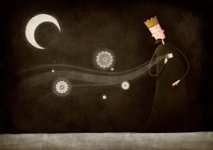 """""""Egli conta il numero delle stelle e chiama ciascuna per nome"""" Sal 147,4"""