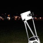 Libri, stelle e un telescopio nella Libreria Samarcanda – Roma
