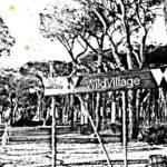 Serata sotto le stelle al Wild Village di Ostia Antica