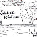 Sotto le stelle dell'Orsa Maggiore – La Lampara, Passoscuro