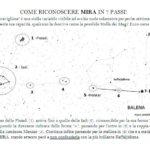 Prossimo importante fenomeno astronomico