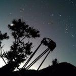Due notti sotto il cielo stellato del Pollino