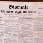 28 settembre 1850: l'osservazione dell'asteroide Victoria da Napoli