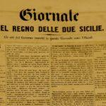 4 novembre 1850: annuncio della scoperta di Egeria, il terzo pianeta napoletano!