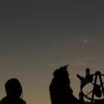 La GRANDE congiunzione: Giove e Saturno il 21 dicembre 2020!