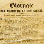 La scoperta di un quarto asteroide dai cieli di Napoli, poi chiamato Irene